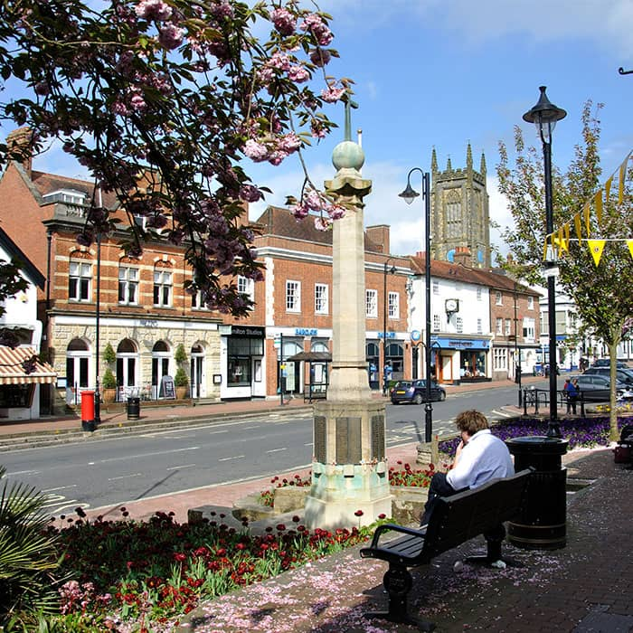 East Grinstead Estate Agents